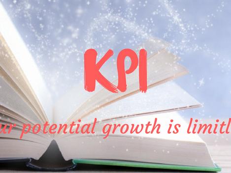 KPIには従業員が動き出す魔法の名前を