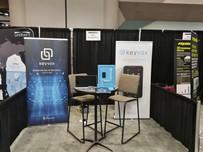 Blockchain Expo North America出展