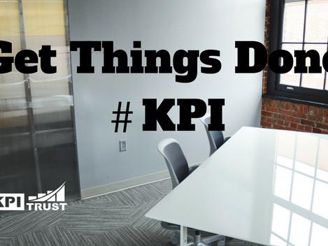 KPI管理に従業員を巻き込むコツ