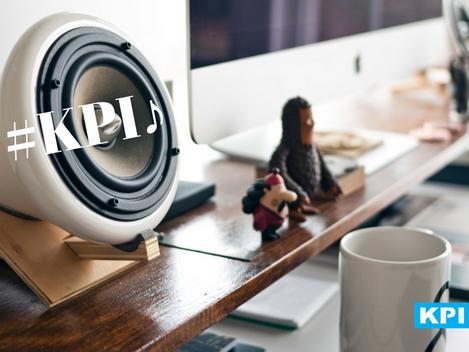 KPI管理はトップダウンで