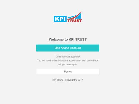 [KPI Appマニュアル - 001] ログイン
