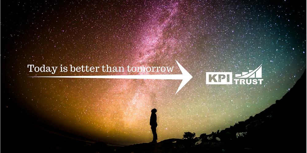 KPI レポート