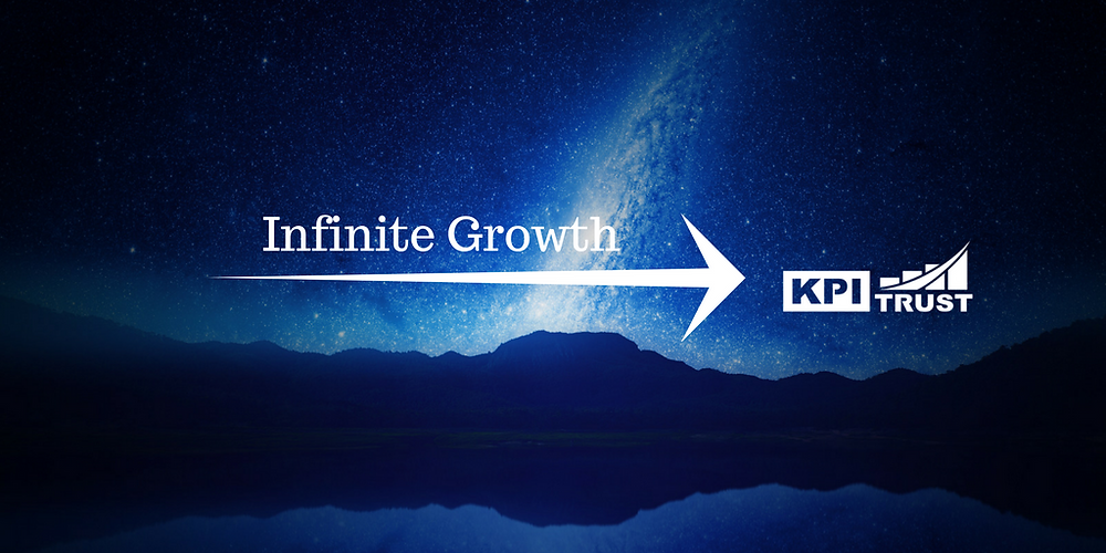 KPI infinite growth