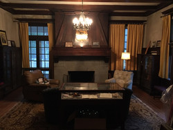 Frat House Trophy Room