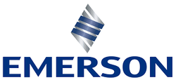 logo Emerson Electric