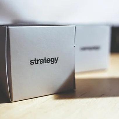Curso Virtual Planificación y Estrategia. Fechas: 03, 10 y 17 de junio de 2021. Horario:  6:00 p.m. a 9:00 p.m.