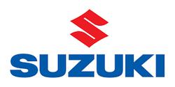 logo Susuki