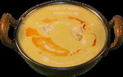 Goan Coconut Fish Curry