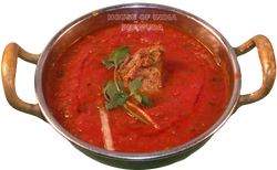 Bhoona Beef