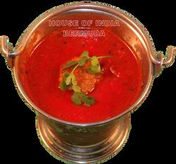 Balti Lamb Curry