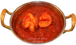 Shrimp Chatnod