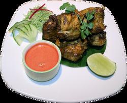 Chicken Choosa Kabab