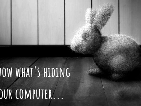 What's Lurking Inside...
