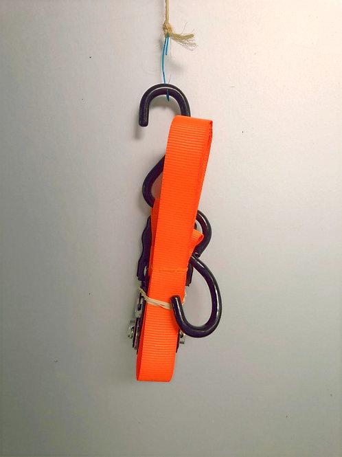 Basic Strap Orange