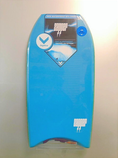 Zapper Hydro Body Board