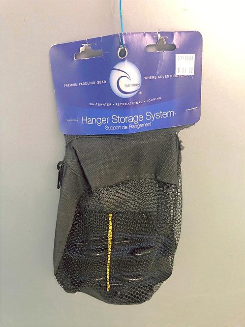 Harmony Hanger Storage System