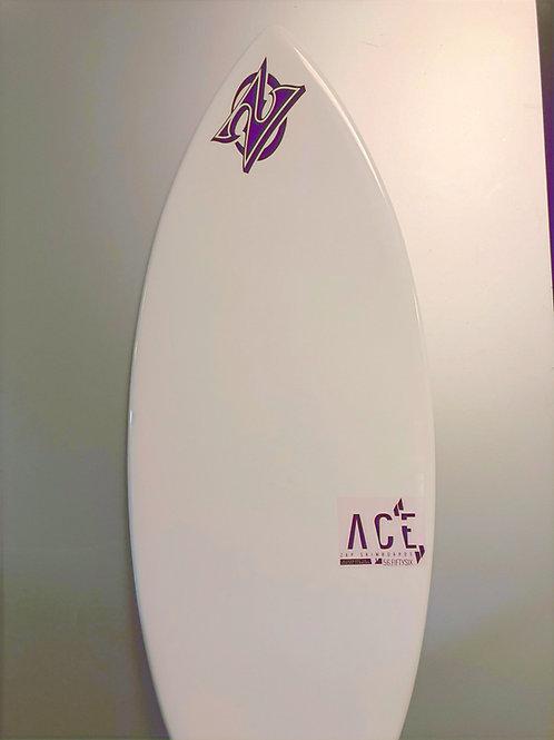 "ZAP Ace 56"" Premier Series Skim Board"