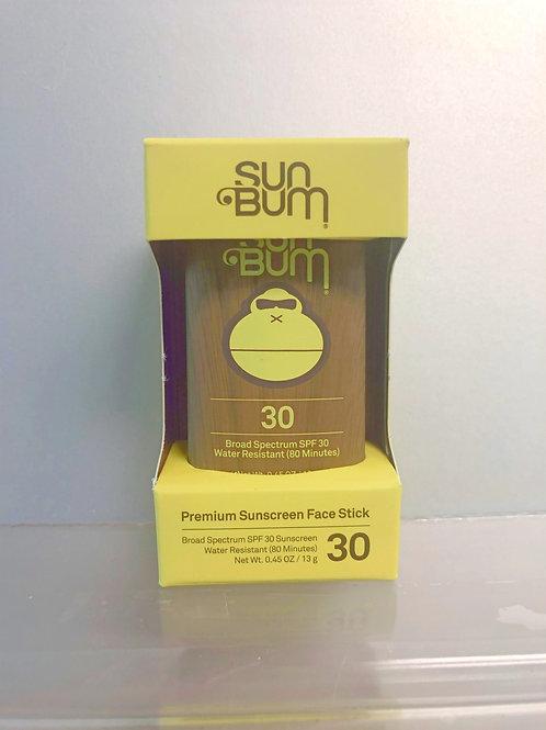 Sun Bum Sunscreen Face Stick