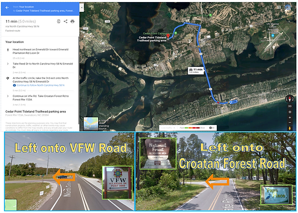 cedar point driving directions 2.png