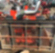 Smithco 7580 Tournament Ultra Roller