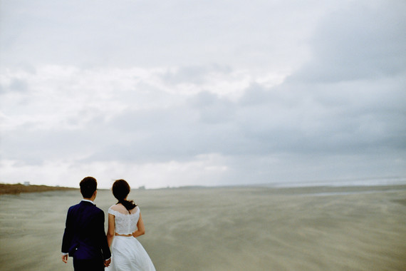 有笑有淚有愛有溫度的婚紗