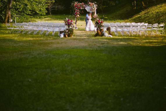 顏氏牧場的婚禮攝影全餐