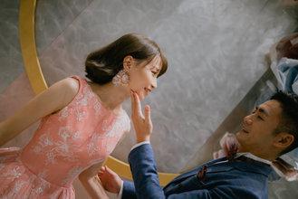 婚攝周周 推薦婚攝 優質婚攝 自助婚紗 婚禮紀錄 攝影師 北部 藝術攝影 唯美 自然互動 溫馨 感人溫度 攝影師周周 新店白金花園酒店