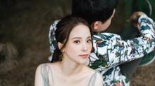 小女子與大男孩的婚紗故事