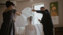 全然不造作自己的婚禮紀錄