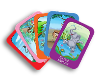 Find The Feeling Game Cards