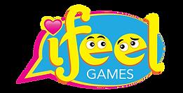 I Feel Games Logo