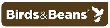 Birds & Beans Logo