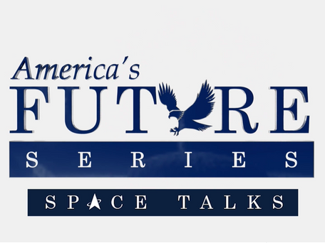 Send your Future and Career into a new Orbit - A Space Talks with Z Podcast featuring Laura Forczyk