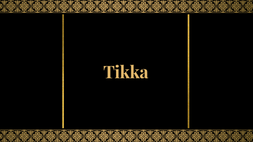 TIKKA
