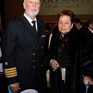 Gala Bicentenario Marina Mercante