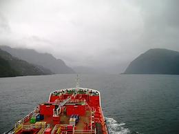 Práctico de Canales. Aventura Marinera y Profesional