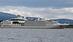 """Ponant demanda al Estado de Chile por accidente del crucero """"Le Soleal"""" en paso Kirke el 2018"""