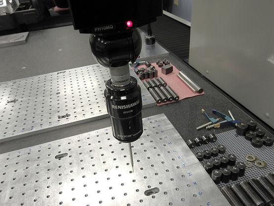 J&E Precision Tool, Inc.