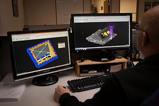 J&E Precision Tool, Inc. - CNC precision machine shop in Western Massachusetts