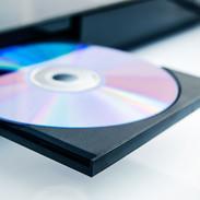 Finding Healing CD