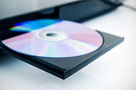 unidade de CD
