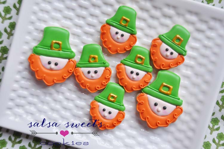 leprechauns mini