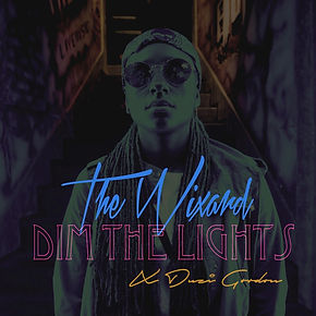 digital cover for dim the lights by the wixar