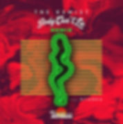 digital cover for body cant lie tropkillaz remix by the kemist
