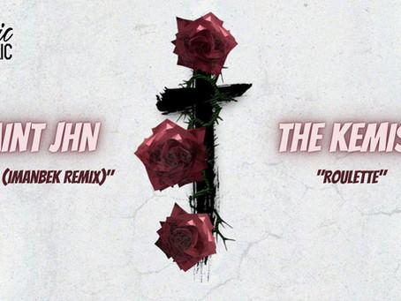 New 🎶 - Roses (Imanbek Remix) Vs Roulette