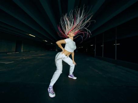 💃📺 The Kemist - Mayhem 7.0 Choreography by Kristina Paliskyte
