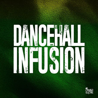 dancehall infusion playlist digital cove