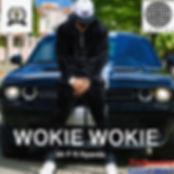 digital cover for wokie wokie by mr p feat nyanda