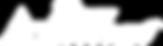 The Kemist logo - white with transparent background