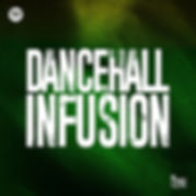 digital cover tropic electric dancehall infusion playlist on spotify